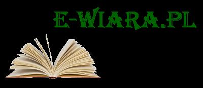 Logo serwisu e-wiara.pl