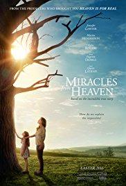 Cud z nieba film chrześcijański wzmacniający wiarę