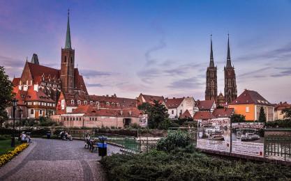Katedra Jana Chrzciciela we Wrcoławiu