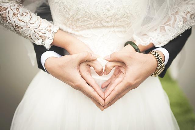 Modlitwa wiernych na ślub, modlitwa za nowożeńców