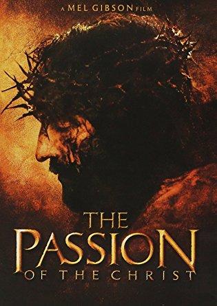 Pasja film religijny Gibsona