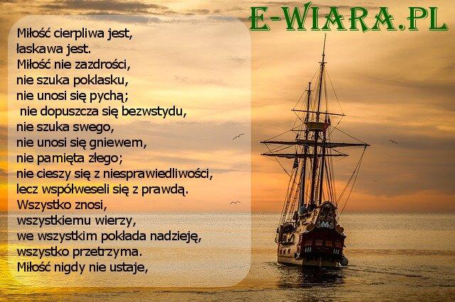 Cytaty O Miłości E Wiarapl